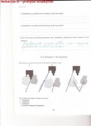 Biologija 10 klasei 1 dalis 20 puslapis nemokami pratybų atsakymai