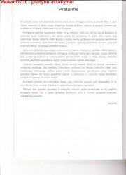 Biologija 10 klasei 1 dalis 4 puslapis nemokami pratybų atsakymai