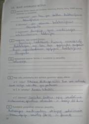 Biologija 10 klasei 10 puslapis nemokami pratybų atsakymai
