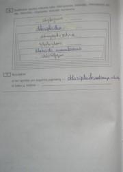 Biologija 10 klasei 20 puslapis nemokami pratybų atsakymai