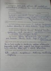 Biologija 10 klasei 25 puslapis nemokami pratybų atsakymai