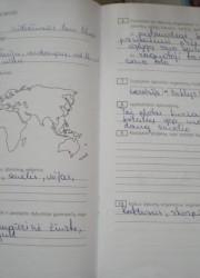 Biologija 10 klasei 40-41 puslapis nemokami pratybų atsakymai