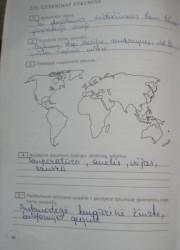 Biologija 10 klasei 40 puslapis nemokami pratybų atsakymai