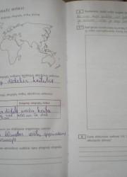 Biologija 10 klasei 42-43 puslapis nemokami pratybų atsakymai