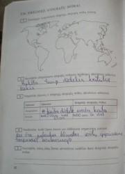 Biologija 10 klasei 42 puslapis nemokami pratybų atsakymai