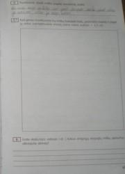 Biologija 10 klasei 43 puslapis nemokami pratybų atsakymai