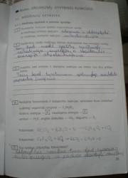 Biologija 10 klasei 51 puslapis nemokami pratybų atsakymai