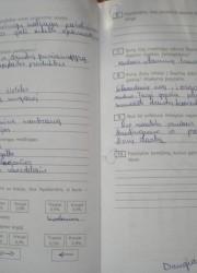 Biologija 10 klasei 64-65 puslapis nemokami pratybų atsakymai