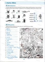 Geografija 6 klasei 2 dalis 10 puslapis nemokami pratybų atsakymai