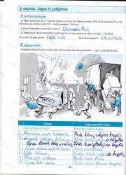 Geografija 6 klasei 2 dalis 14 puslapis nemokami pratybų atsakymai