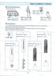 Geografija 6 klasei 2 dalis 17 puslapis nemokami pratybų atsakymai