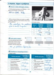 Geografija 6 klasei 2 dalis 18 puslapis nemokami pratybų atsakymai