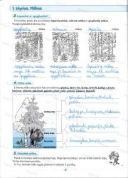 Geografija 6 klasei 2 dalis 2 puslapis nemokami pratybų atsakymai
