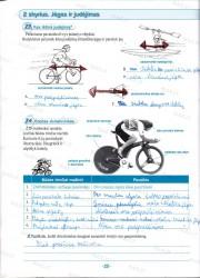 Geografija 6 klasei 2 dalis 20 puslapis nemokami pratybų atsakymai
