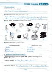 Geografija 6 klasei 2 dalis 23 puslapis nemokami pratybų atsakymai