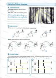 Geografija 6 klasei 2 dalis 24 puslapis nemokami pratybų atsakymai