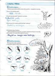 Geografija 6 klasei 2 dalis 6 puslapis nemokami pratybų atsakymai