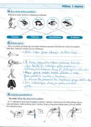 Geografija 6 klasei 2 dalis 7 puslapis nemokami pratybų atsakymai