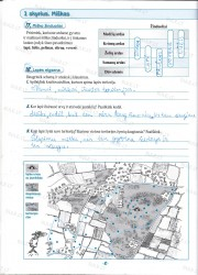 Geografija 6 klasei 2 dalis 8 puslapis nemokami pratybų atsakymai