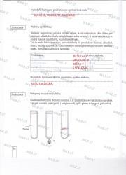 Biologija 7 klasei 1 dalis 16 puslapis nemokami pratybų atsakymai