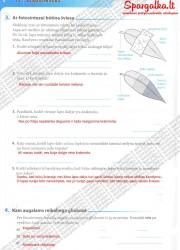 Biologija tau 2 - 9-10 klasei 4 puslapis nemokami pratybų atsakymai