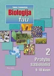 Biologija tau 2 - 9-10 klasei pratybų atsakymai nemokamai virselis nemokami pratybų atsakymai