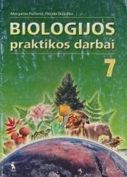 Biologijos praktikos darbai 7 klasei atsakymai nemokamai virselis