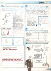 Biologijos pratybos 7 klasei 1 puslapis nemokami pratybų atsakymai