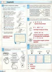 Biologijos pratybos 7 klasei 2 puslapis nemokami pratybų atsakymai