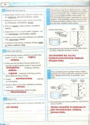 Biologijos pratybos 7 klasei 4 puslapis nemokami pratybų atsakymai