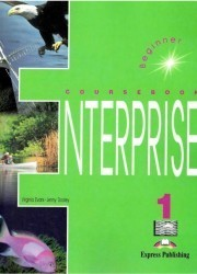 Enterprise 1 beginner teacher's book answers virselis
