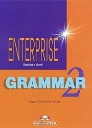 Enterprise 2 Grammar teacher's book answers virselis