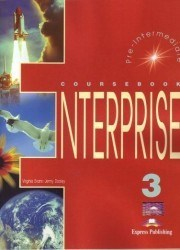 Enterprise 3 (Pre-Intermediate) teacher's book answers virselis