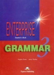 Enterprise 3 grammar teacher's book answers virselis