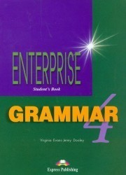 Enterprise 4 (Grammar) teacher's book answers virselis
