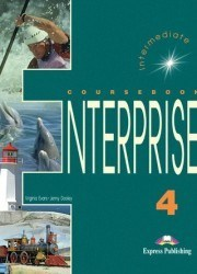 Enterprise 4 Intermediate teacher's book answers virselis