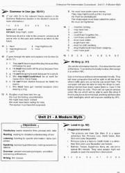Enterprise 4 intermediate 55 page nemokami pratybų atsakymai