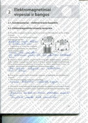 Fizika (naujos) 10 klasei 1 dalis 19 puslapis nemokami pratybų atsakymai