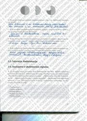Fizika (naujos) 10 klasei 1 dalis 27 puslapis nemokami pratybų atsakymai