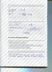 Fizika (naujos) 10 klasei 1 dalis 34 puslapis nemokami pratybų atsakymai