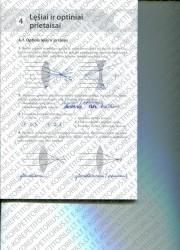 Fizika (naujos) 10 klasei 1 dalis 44 puslapis nemokami pratybų atsakymai