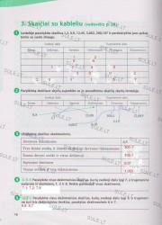 Formule 1 dalis 16 puslapis nemokami pratybų atsakymai