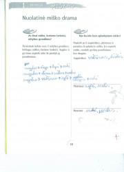 Gamta ir zmogus 1 dalis 10 puslapis nemokami pratybų atsakymai