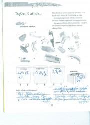 Gamta ir zmogus 1 dalis 22 puslapis nemokami pratybų atsakymai