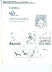 Gamta ir zmogus 1 dalis 24 puslapis nemokami pratybų atsakymai