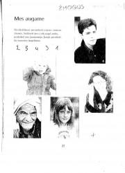 Gamta ir zmogus 1 dalis 27 puslapis nemokami pratybų atsakymai