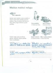 Gamta ir zmogus 1 dalis 32 puslapis nemokami pratybų atsakymai