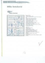 Gamta ir zmogus 1 dalis 4 puslapis nemokami pratybų atsakymai