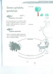 Gamta ir zmogus 1 dalis 9 puslapis nemokami pratybų atsakymai