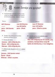 Gamta ir zmogus 6 klasei 1 dalis 10 puslapis nemokami pratybų atsakymai